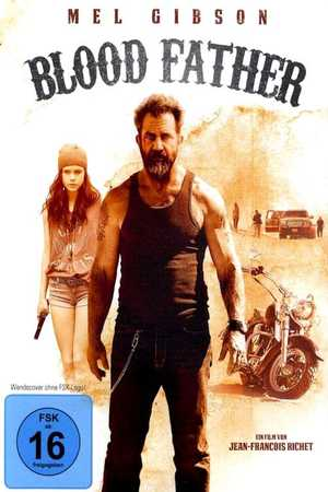 Poster: Blood Father