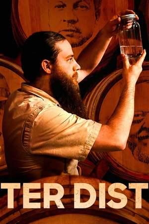 Poster: Moonshiners Master Distiller