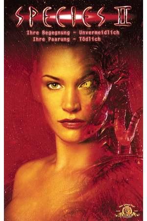 Poster: Species II