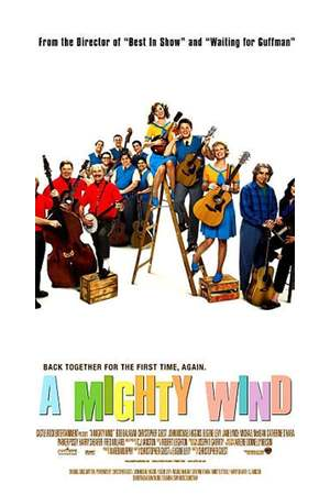 Poster: A Mighty Wind