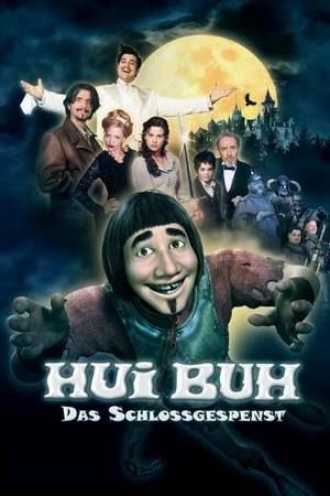Poster: Hui Buh, das Schlossgespenst