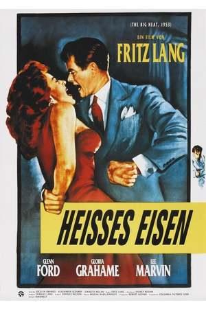 Poster: Heißes Eisen