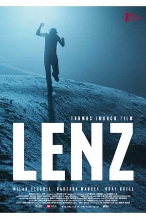 Poster: Lenz
