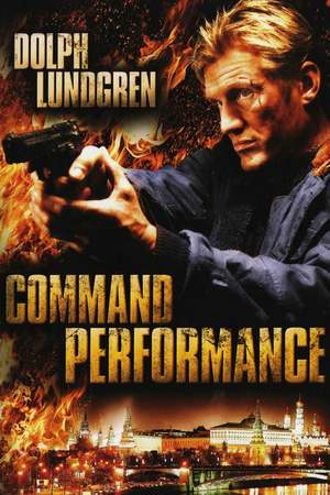 Poster: Command Performance