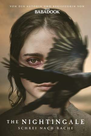 Poster: The Nightingale - Schrei nach Rache