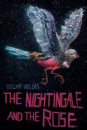 Poster: Oscar Wilde's the Nightingale and the Rose