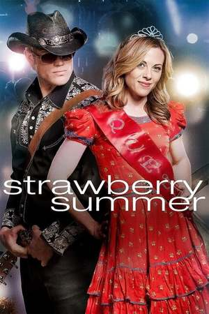 Poster: Strawberry Summer