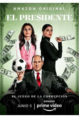 Poster: El Presidente