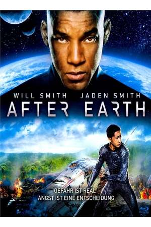Poster: After Earth