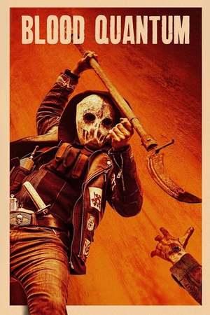 Poster: Blood Quantum