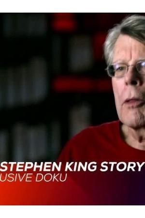 Poster: Die Stephen King Story