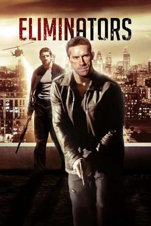 Poster: Eliminators