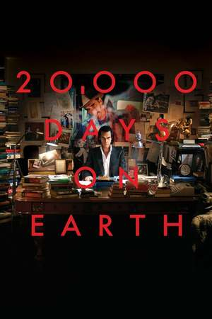 Poster: 20.000 Days on Earth