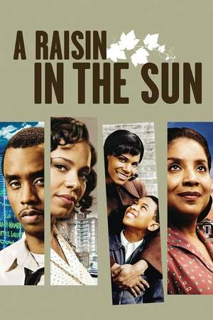 Poster: A Raisin in the Sun