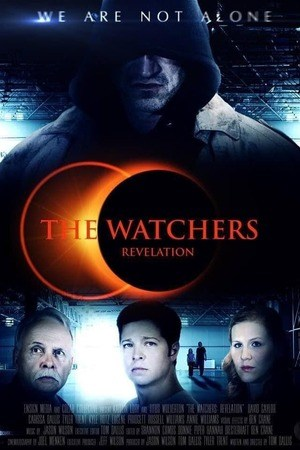 Poster: The Watchers: Revelation