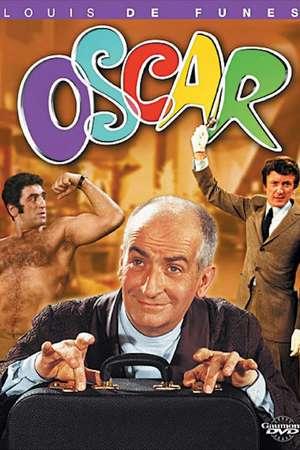 Poster: Oscar