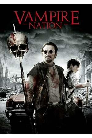 Poster: Vampire Nation