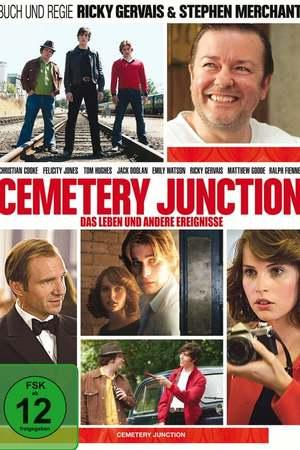 Poster: Cemetery Junction