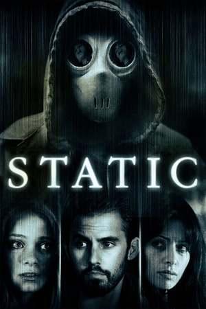 Poster: Static - Bewegungslos