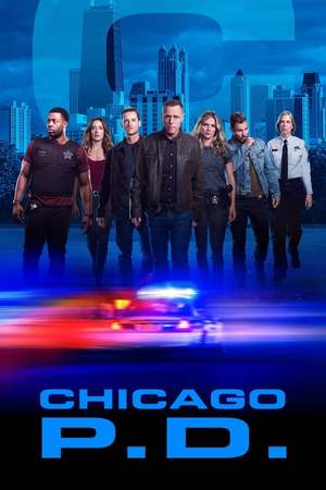 Poster: Chicago P.D.