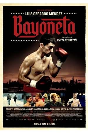 Poster: Bayoneta