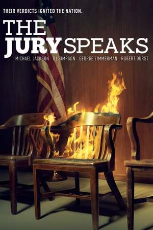 Poster: The Jury Speaks