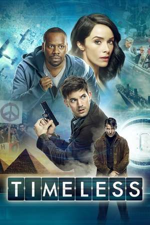 Poster: Timeless