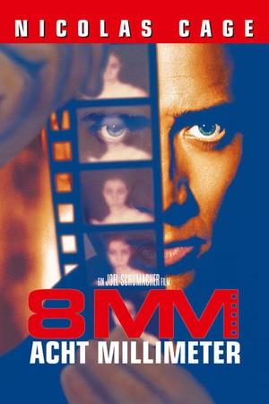 Poster: 8MM - Acht Millimeter
