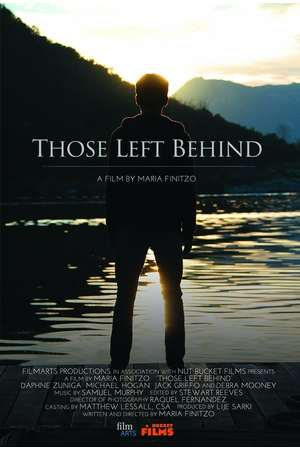 Poster: Those Left Behind
