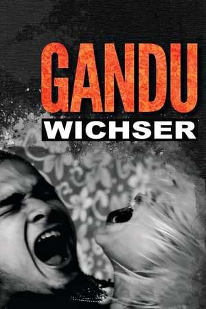 Poster: Gandu - Wichser