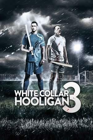 Poster: White Collar Hooligan 3