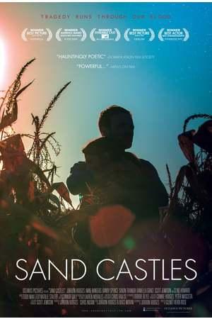 Poster: Sand Castles