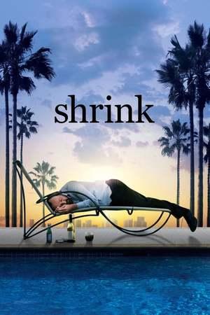 Poster: Shrink - Nur nicht die Nerven verlieren