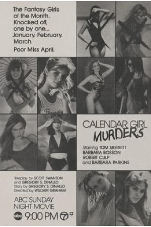 Poster: Der Model-Killer