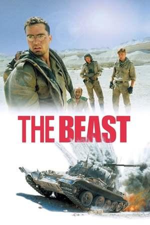 Poster: Bestie Krieg