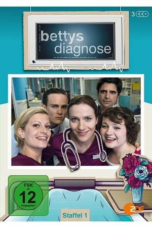 Poster: Bettys Diagnose