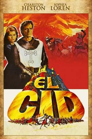 Poster: El Cid