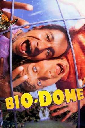 Poster: Bud und Doyle - Total Bio, garantiert schädlich