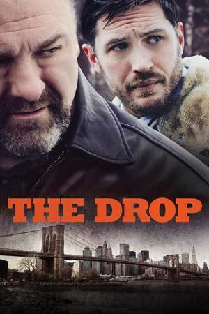 Poster: The Drop - Bargeld