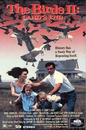Poster: Die Vögel II: Die Rückkehr