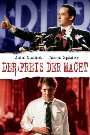 Poster: Preis der Macht