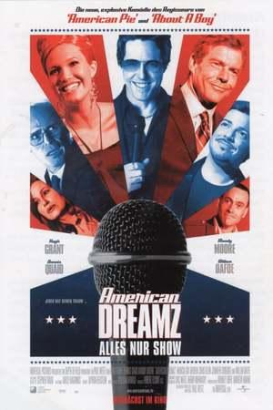 Poster: American Dreamz - Alles nur Show