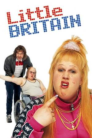 Poster: Little Britain