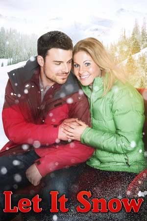 Poster: Und endlich ist es Weihnachten!