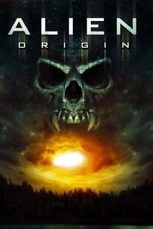 Poster: Alien Predator