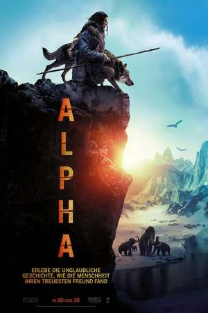 Poster: Alpha