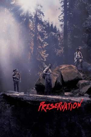 Poster: Preservation