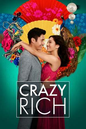 Poster: Crazy Rich