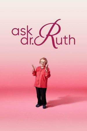 Poster: Ask Dr. Ruth