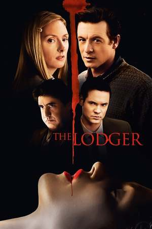 Poster: The Lodger